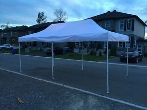 Tent - Canopy - For Rent - White - Wedding - Party - Receptions Gatineau Ottawa / Gatineau Area image 5