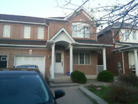 Room for rent in Vaughan by June 1st