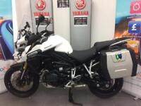 TRIUMPH TIGER EXPLORER 1215 XC DELIVERY ARRANGED P/X WELCOME HPI CLEAR