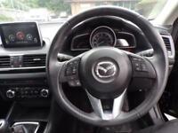 2016 Mazda 3 5dr Hat 2.0 Se l Nav 219 5 door Hatchback