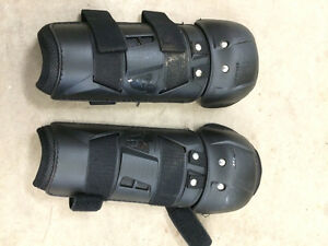 Thor shin / knee guards. Adult size