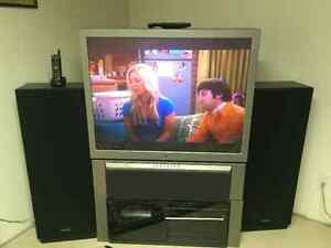 "SONY 43"" Rear Projection Color TV Williams Lake Cariboo Area image 1"