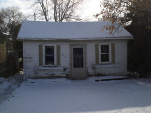 Small one bedroom home in the NW,$650.00