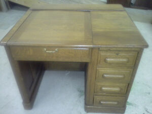 Quality Furniture for sale - Desk, Filing Cabinet,Trunks - More