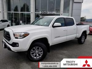 2018 Toyota Tacoma SR5  LONG BOX-4X4-BACK UP CAMERA
