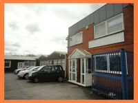 Desk Space to Let in Skelmersdale - WN8 - No agency fees