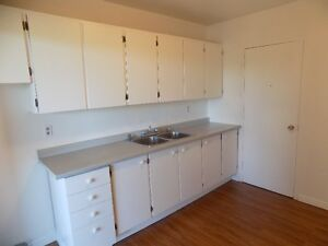 Spacious two bedroom apartment in Copper Cliff