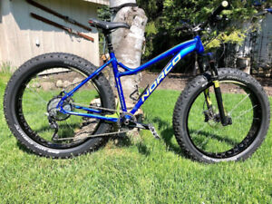 2015 Norco Sasquatch Fat Bike