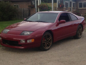 Nissan 300zx   Great Deals on New or Used Cars and Trucks
