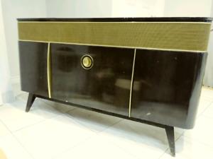 Vintage Grundig Majestic Stereo Console 9078*