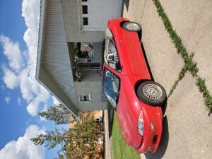 1998 Chevrolet  Convertible