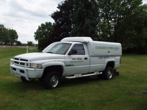 1998 Dodge Other Pickups Other