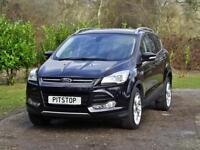 Ford Kuga Titanium 2.0 Tdci 2wd 5dr DIESEL MANUAL 2013/62