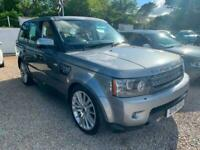 2011 Range Rover Sport 3.0 SDV6 HSE Auto **ONLY 102,000 MILES** MUST READ !!!