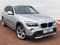 BMW X1 2.0TD auto xDrive20d SE