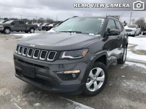 2018 Jeep Compass North 4x4  - Sunroof - Navigation - $205.11 B/