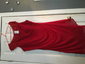 Women's brand new dress with tags