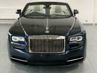 2020 Rolls-Royce Dawn 2dr Auto Automatic Petrol Convertible