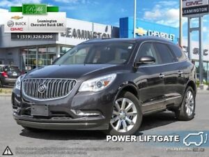 2016 Buick Enclave Premium  - Leather Seats -  Cooled Seats
