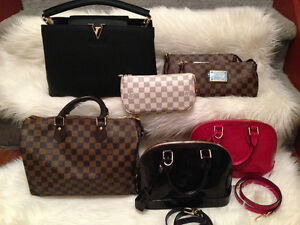 Designer Handbags and Wallets