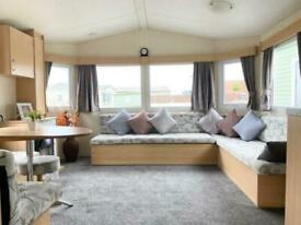 REDUCED Static Caravan For Sale Morecambe- Call Bradley 07491226212