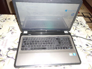 HP Pavilion g7 in excellent condition