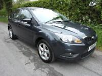 Ford Focus 1.6 ( 100ps ) Zetec 2011 PRESTON