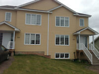 Beautiful Semi-Detached in Dieppe with 3+1 Bedrooms