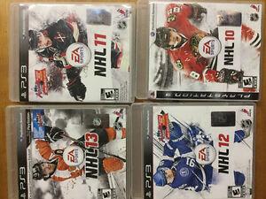 NHL 2010-2011-2012-2013