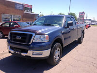 FORD F 150 2004 AUTOMATIQUE 4*4