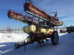 Hardi 650 Sprayer Rampe Air Force