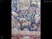 Super Keshan rug