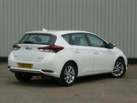 2016 Toyota Auris 1.6 D Business Edition 5dr