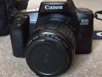 Canon 1000f