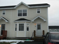 Duplex for rent!!!  (Avalon Mall area)