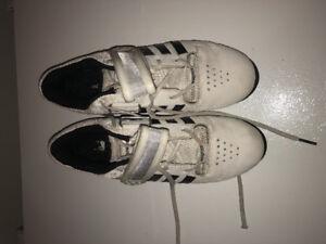 Adidas Adipower Weightlifting shoe size 8.5