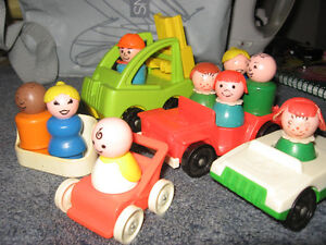 fisher price little people Peterborough Peterborough Area image 1