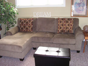 Sectional Lounge Couch