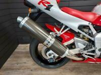 Yamaha YZF R1 Classic sportsbike