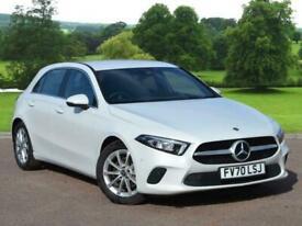 image for 2021 Mercedes-Benz A CLASS HATCHBACK A200 Sport Executive 5dr Auto Hatchback Pet