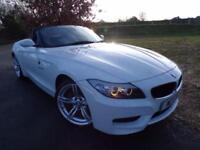 2013 BMW Z4 20i sDrive M Sport 2dr 19in Alloys! Heated Seats! 2 door Convert...
