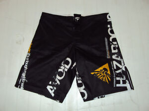 Punchtown MMA Shorts, size 36 - New, Never Used.