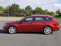 Mazda Mazda 6 D SL TOP SPEC