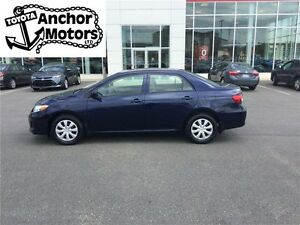 2013 Toyota Corolla AUTO/AIR/BLUETOOTH