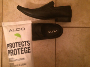 Aldo men dress shoes sz.11 ($15)