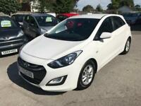 2013 Hyundai I30 ACTIVE BLUE DRIVE CRDI Manual Hatchback