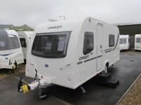 2012 Bailey Orion 440/4 NOW SOLD