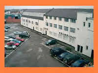 Desk Space to Let in Tyseley - B11 - No agency fees