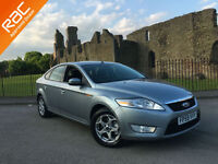 2009 59 Ford Mondeo Zetec 1.8TDCi **Full History & Cambelt Changed**
