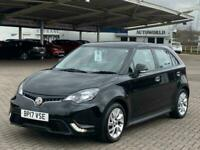 2017 MG MG3 Mg 3 Form Sport Vti-tech Hatchback Petrol Manual